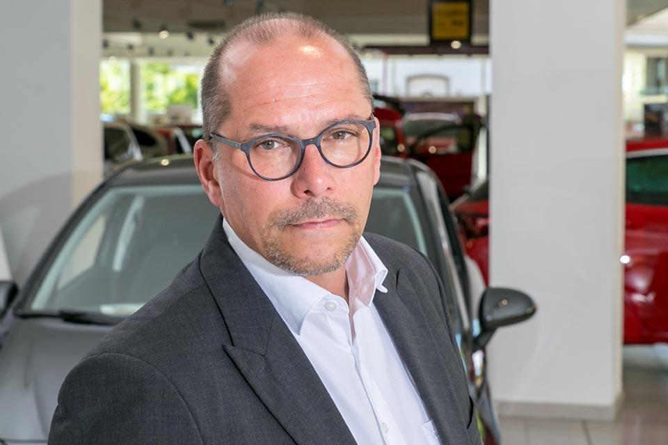 Jochen Otto