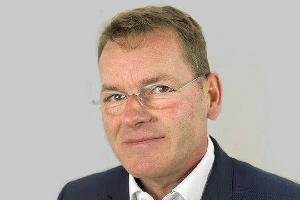 Sven Polachowski