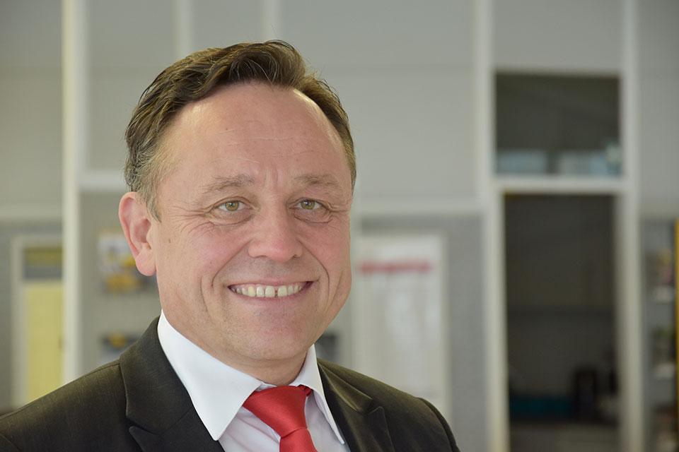 Norbert Rühl