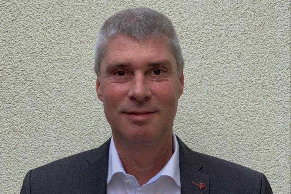 Steffen Sombrowski