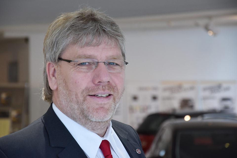 Holger Ziep