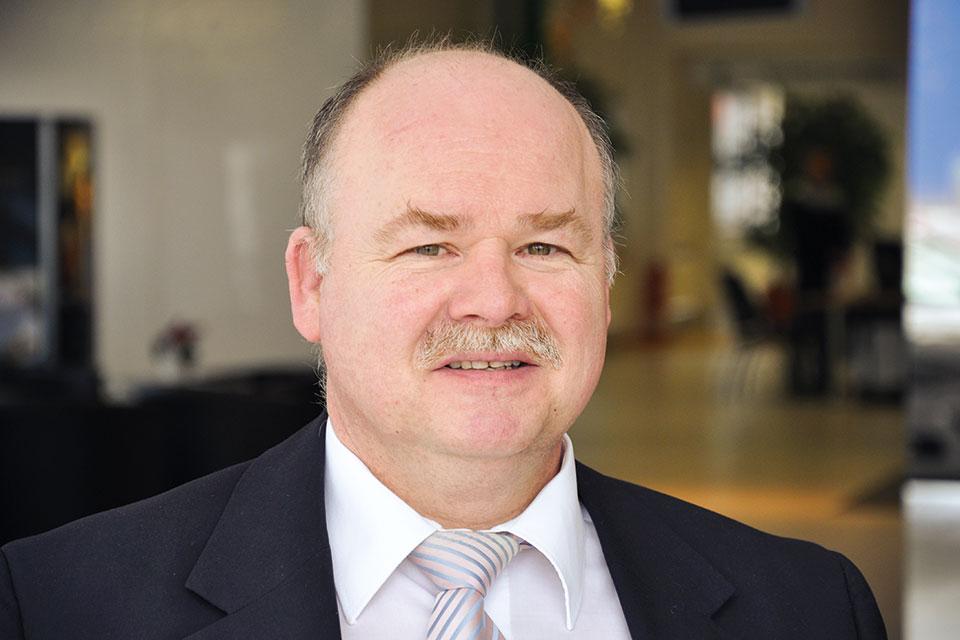 Michael Piephardt